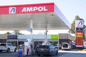 Ampol se asocia con Tesla para visualizar el futuro del hidrógeno eléctrico