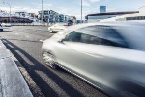 La mitad de los australianos admiten exceso de velocidad mientras conducen