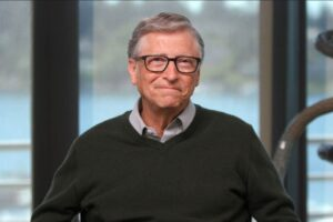Microsoft supuestamente investigó a Bill Gates por una relación romántica anterior antes de dejar la junta