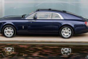 Rolls-Royce para revivir la división de carrocería a medida