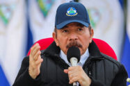 Detenido banquero nicaragüense en expansión de represión