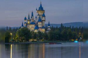 Disneyland Paris reabre mientras Francia avanza hacia la normalidad