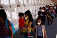 Grupos de derechos humanos condenan el proceso de exención de asilo `` defectuoso '' de EE. UU.