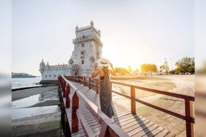 Portugal reabre las fronteras para los viajeros estadounidenses