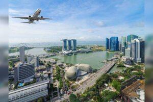 Singapur reduce la notificación de estadía en el hogar para quienes viajan desde países de alto riesgo, incluida la India