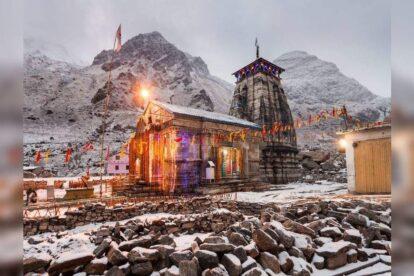 Uttarakhand: Char Dham yatra no abrirá pronto