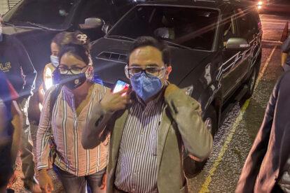 Fiscalía anticorrupción de Guatemala huye del país tras despido