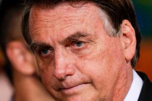 La mayoría de los brasileños apoyan el juicio político a Bolsonaro: investigación