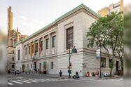 Nueva York tendrá un museo LGBTQ + para 2024