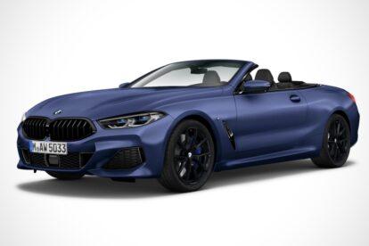 Precio y especificaciones del BMW Serie 8 2022: 840i Heritage Edition limitado a nueve ejemplares