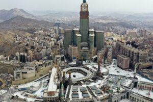 Año nuevo islámico: lo que necesita saber