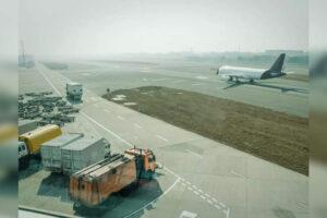 El aeropuerto internacional de Chandigarh permanecerá cerrado durante 5 horas todos los días hasta el 18 de septiembre.