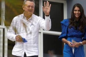 Encuesta de Nicaragua descalifica a principal partido de oposición