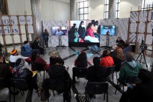 Exlíderes de los grupos armados de Colombia se disculpan por las atrocidades de la guerra