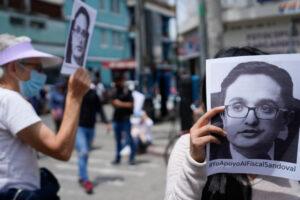 Guatemala nombra nuevo fiscal anticorrupción controvertido