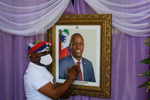 Haití elige juez para investigar el asesinato del presidente Jovenel Moise