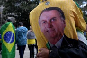 """Las acusaciones de fraude electoral de Bolsonaro desencadenan una """"crisis sin precedentes"""""""