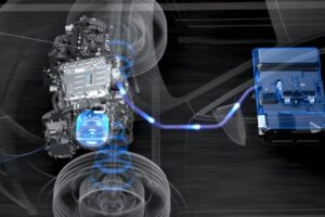 Nissan ofrecerá nueva tecnología híbrida en Australia a partir del próximo año
