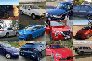 ¿Compraste un auto nuevo o usado?  se el critico
