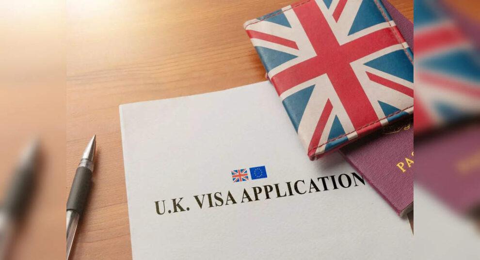 ¿Planea visitar el Reino Unido?  Solicite una visa lo antes posible, dice la Alta Comisión Británica