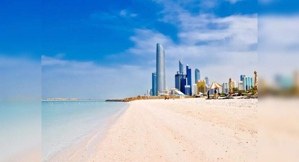 Abu Dhabi elimina la regla de cuarentena para los viajeros internacionales completamente vacunados