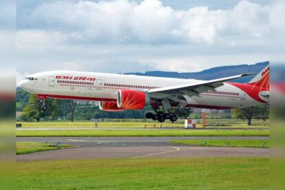 Air India acelerará el proceso de reembolso para cancelaciones relacionadas con COVID