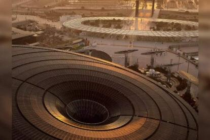 Dubai Expo está lista para comenzar el 1 de octubre