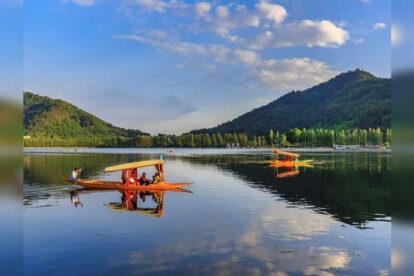 El departamento de turismo de J&K organiza festivales para atraer turistas