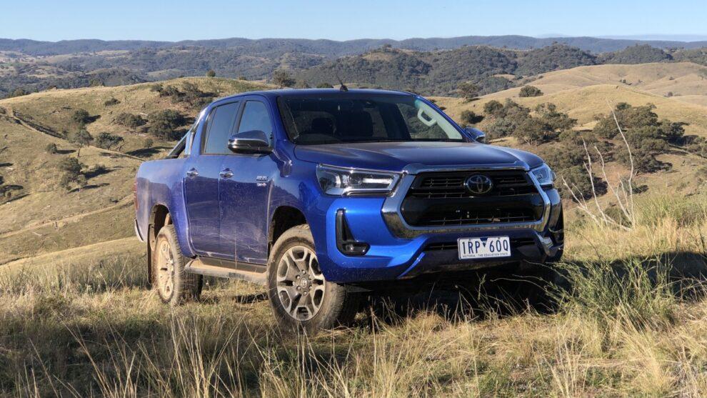 'Falla catastrófica': advertencia de seguridad sobre piezas Toyota HiLux falsificadas