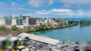 Fiyi planea reabrir pronto al turismo