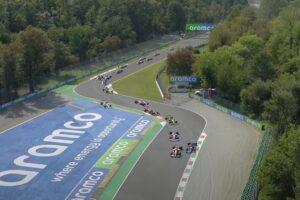 Gran Premio de Italia de Fórmula 1 2021: vista previa de la carrera