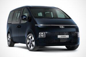Hyundai Staria Lounge en la lista de deseos, ejecutivo admite que el estilo es polarizador