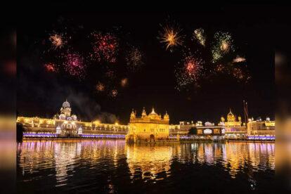 Indian Railways presenta el 'Tren del circuito Gurudwara' para los devotos sij