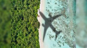 Las aerolíneas pueden operar el 85 por ciento de los vuelos domésticos anteriores a COVID