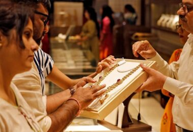 Gold Premiums Climb To Nearly 3-Week High As Jewellers Boost Festive Stocks