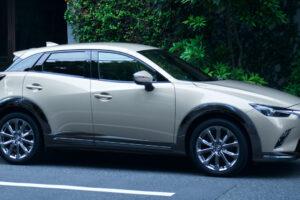 Mazda CX-3 2022 actualizado con nuevo color, seguridad revisada