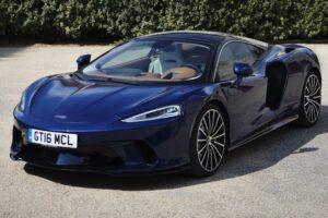 McLaren 600LT y GT 2019-2020 buscados con falla en los frenos