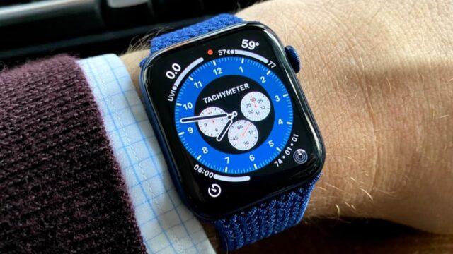 Según los informes, la nueva producción de Apple Watch enfrenta retrasos debido a un diseño complicado