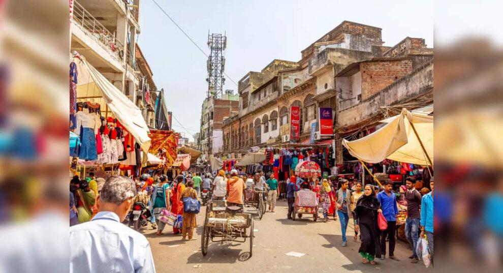 Visite el nuevo y renovado Chandni Chowk en Delhi
