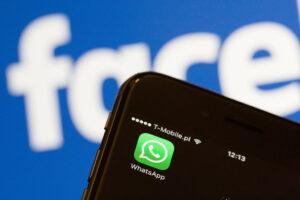 WhatsApp recibe una multa de 267 millones de dólares por violar las normas de privacidad de la UE