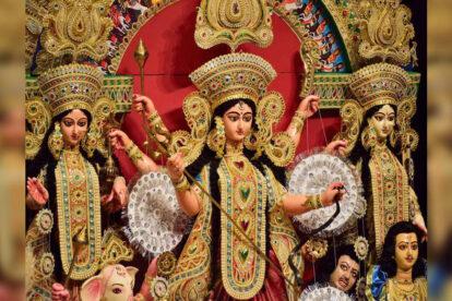 Delhi permite las celebraciones de Durga Puja y Ramleela, con estrictas reglas de COVID en vigor