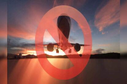 Pakistán prohíbe los viajes aéreos a los viajeros no vacunados
