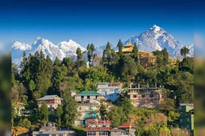 Sikkim decidió prohibir el agua mineral envasada a partir del 1 de enero de 2022.